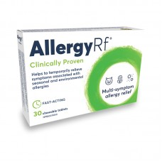 Allergy Rf  环境季节性过敏